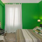 Bed & Breakfast 4Rooms Pisa - Camera Verde