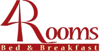 Bed & Breakfast 4Rooms Pisa